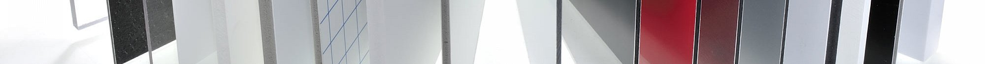EXCELLENCE IN SHEET MATERIALS FOR SIGN AND DISPLAY APPLICATIONS