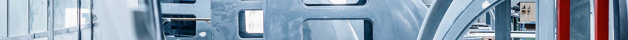 INTELLIGENT, HIGH-PERFORMANCE COMPOSITES FOR PASSENGER TRANSPORT